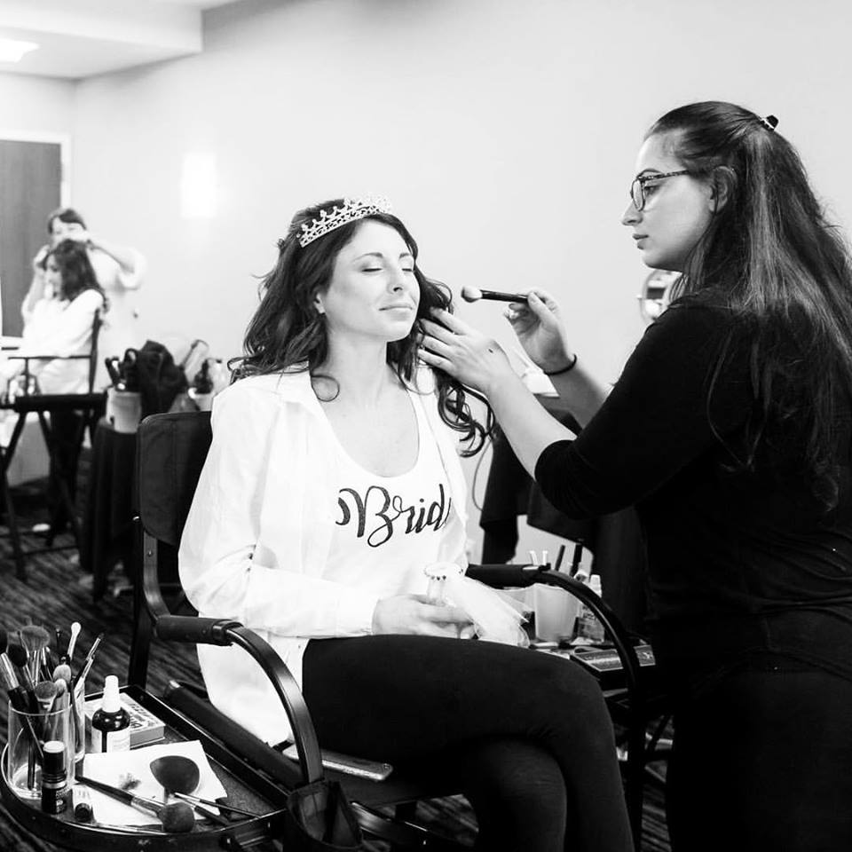 boston makeup artist jessica galdy bridal makeup