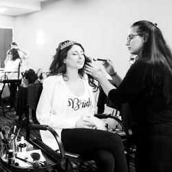 boston makeup artist jessica galdy bridal makeup