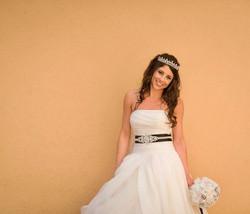 Bride makeup by Jessica galdy makeup Made Eazy