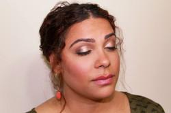 yanerai bride wedding bridesmade jessica galdy makeup made eazy makeup artist boston