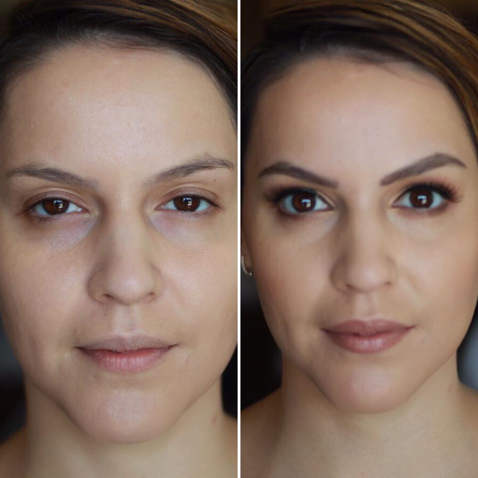 boston makeup artist jessica galdy makeup made eazy before and after 1