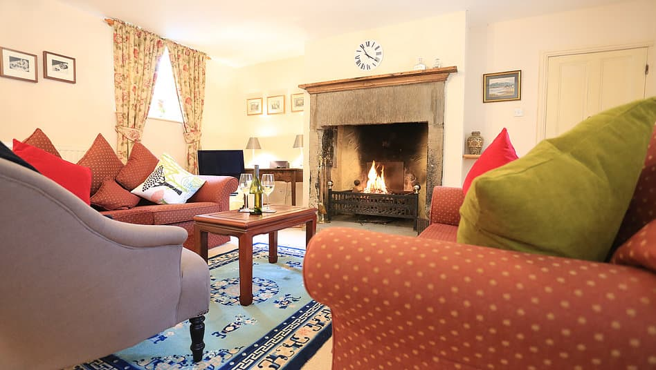 Holiday Cottages Peak District