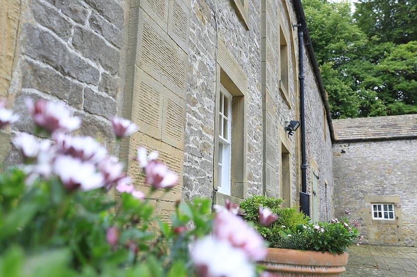 Eyam Cottage