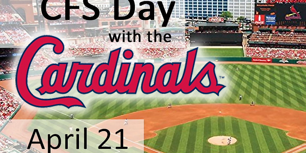 CFS Day at the Ballpark