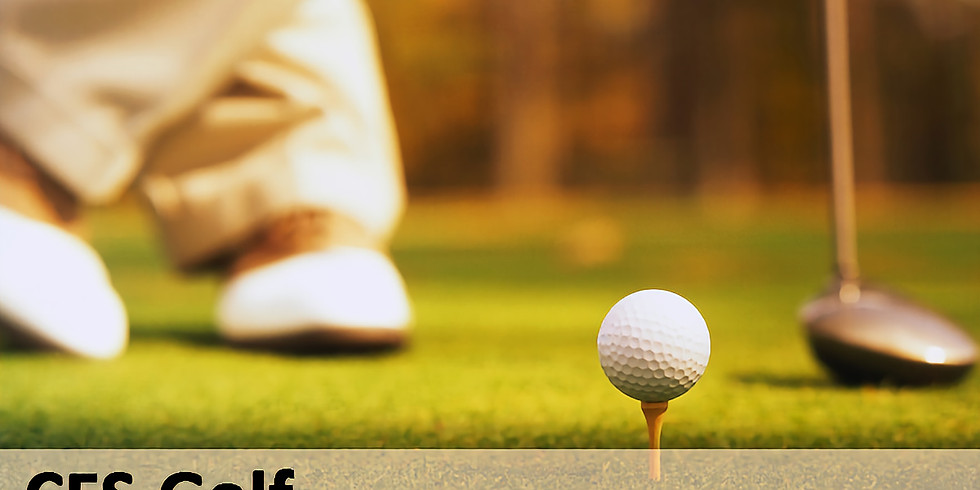 CFS Golf Tournament