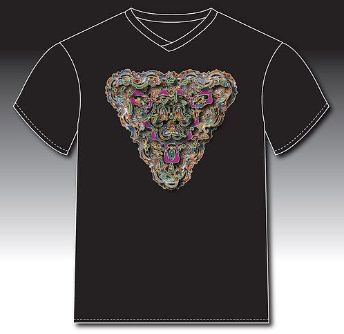 """Brokedown Palace"" - T-Shirt"