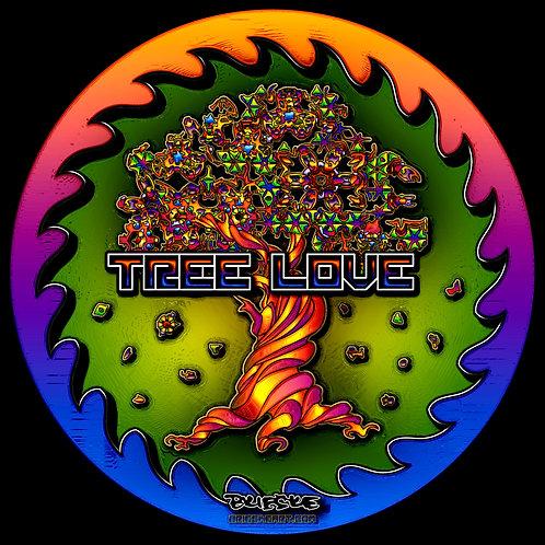 """Tree Love"" - Disc"