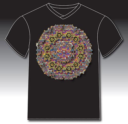 """""""China Cat Sunflower"""" - T-Shirt"""