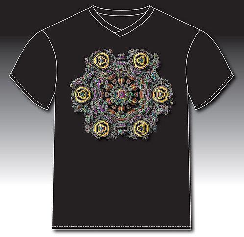 """Sugar Magnolia"" - T-Shirt"