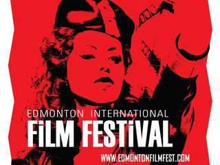 PRIMARY WINS AWARD AT EDMONTON INTERNATIONAL FILM FESTIVAL