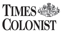 INTERVIEW - Victoria Times-Colonist