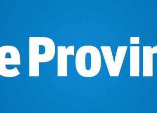 PRESS - Director Ross Ferguson's Province Interview (Video)