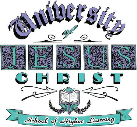 University of Jesus T-shirt Transfers 12pc