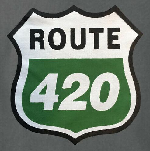 marijuana t-shirt transfers