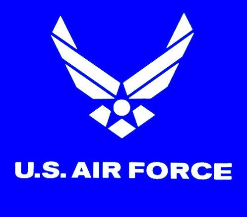 Wings T-shirt Transfers 12pc