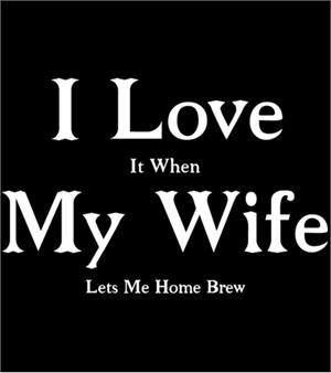 Home Brew T-shirt Transfers 12pc