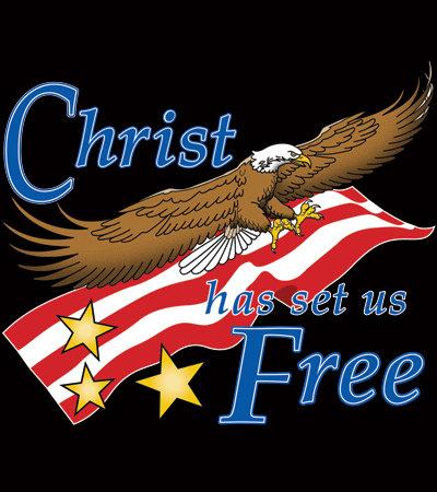 copy of Jesus is Love T-shirt Transfers 12pc