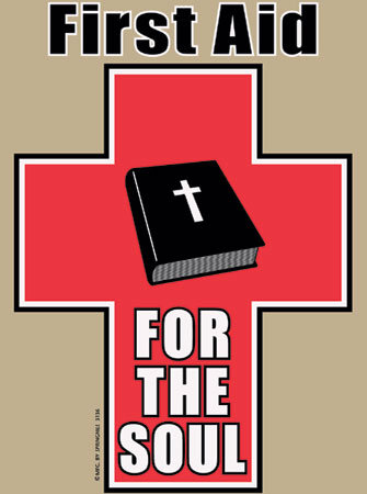 Christian Cross Design T-shirt Transfers 12pc