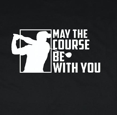 Golfing Funny T-shirt Transfers 12pc