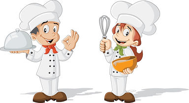 Cartoon-chef-vector-material.jpg