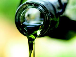 TEXE WAKE UP! BIO:OIL - Hidegen préselt, Prémium minőségű olaj