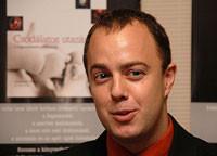 Dr. Timmermann Gábor szülész-nőgyógyász