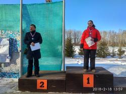 1 этап Кубка Республики Башкортостан