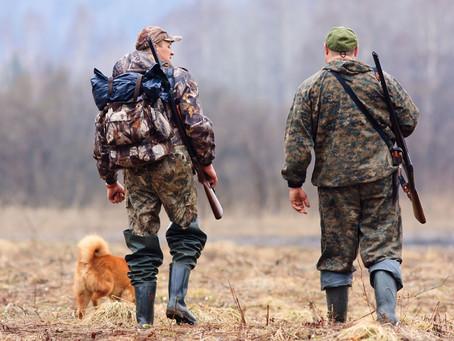 Курсы стрельбы для охотников и начинающих стрелков