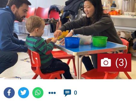 South England Prestige Award Winners 2020: Best Learning Centre