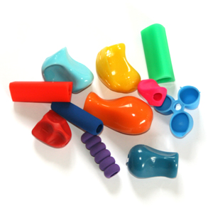 Pencil Grips: Why use a pencil grip?