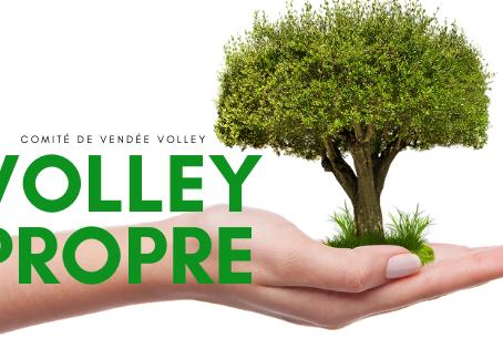 Création d'une commission éco-responsable au comité de Vendée