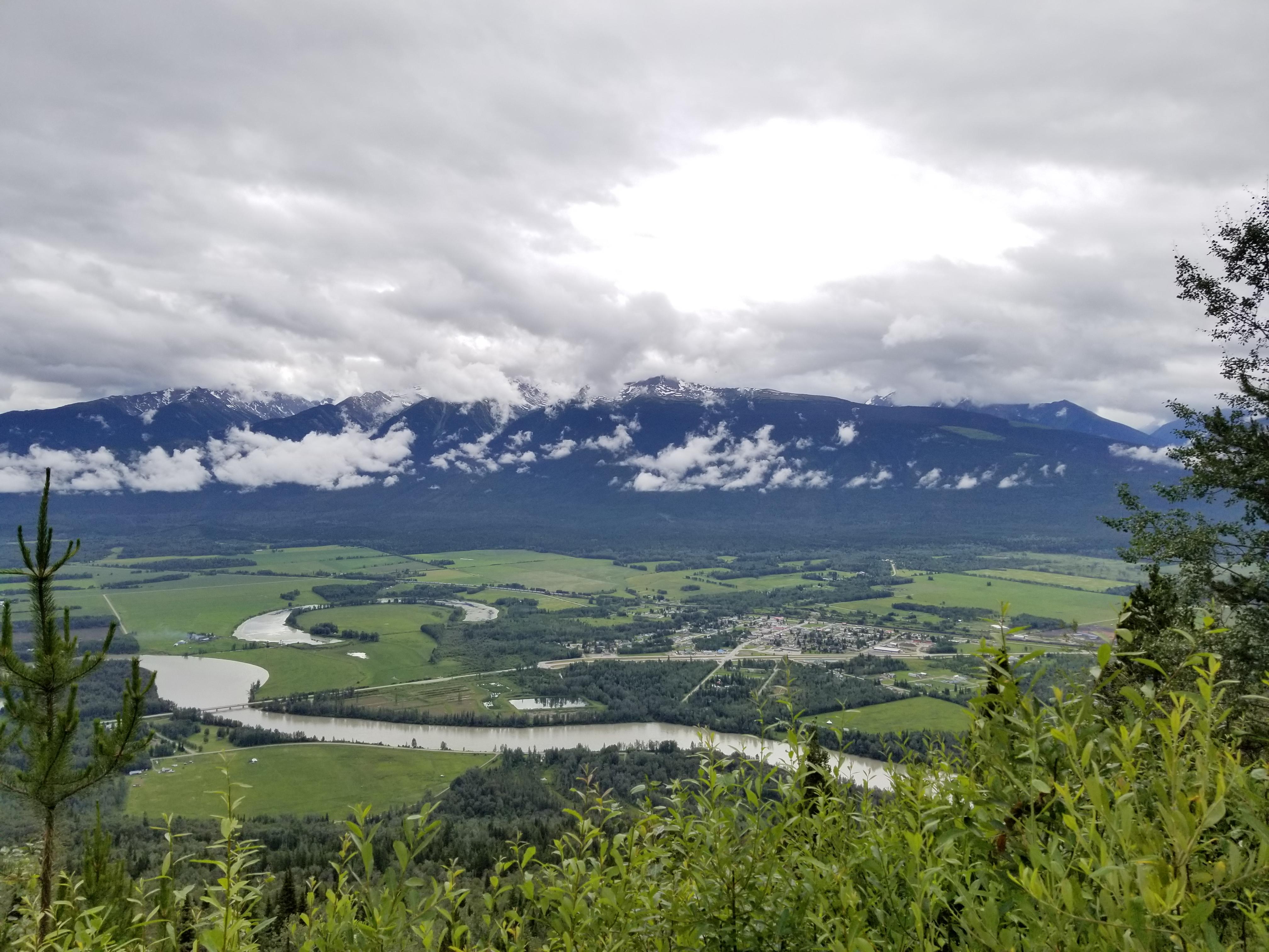 McBride Landscape 2