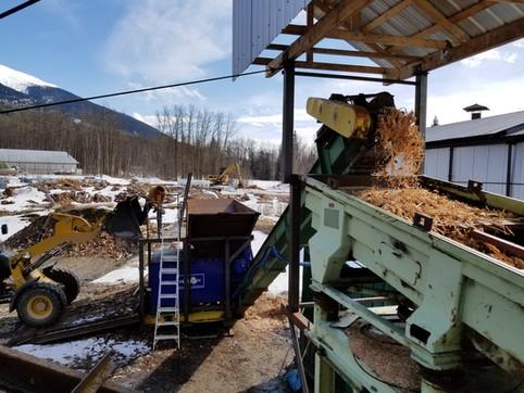 Chippin Biomass