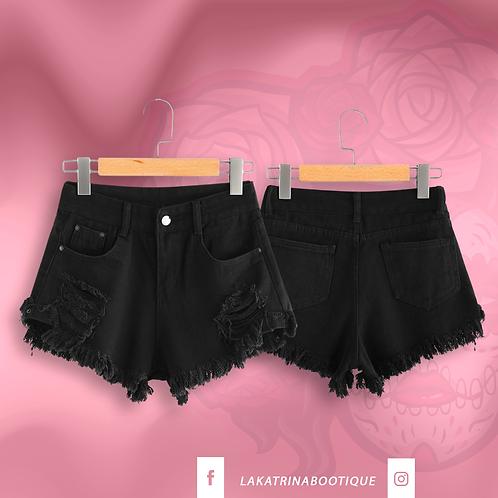 Bombshell Summer Shorts