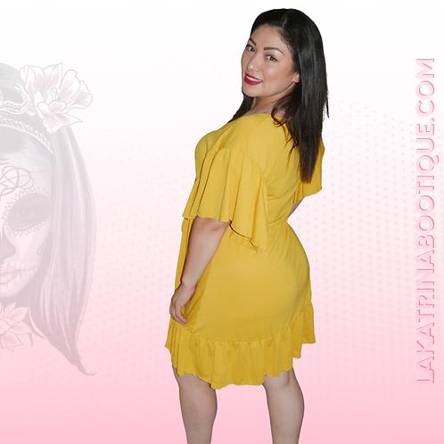Sunshine Gal Dress