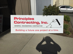 construction principles