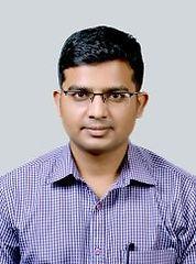 Devashish Daheria,Development Officer, L