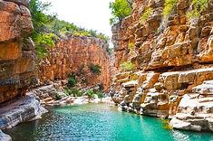 Vallée du Paradis - Agadir - Maroc