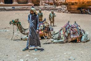 bédouins et chameaux Pétra.jpg
