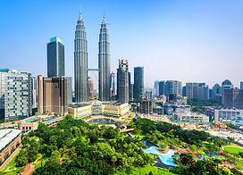 Kuala Lumpur - tour Petronas