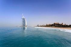 Burj Al Arab - Dubai - Emirats
