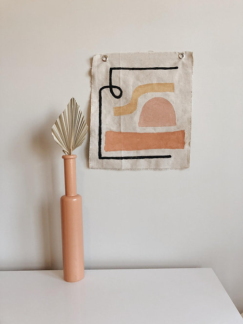 Decorative Banners by Lula + Sola