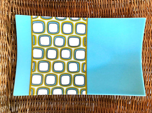 Glass Platter by eluCook Designs