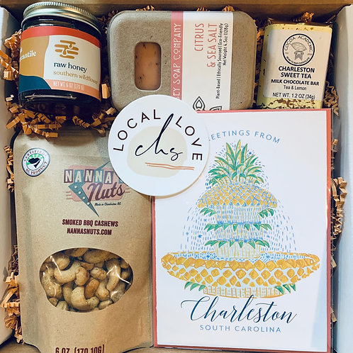 With Love From Charleston Box