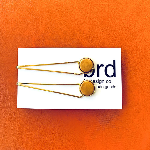 Clay Hair Pin by BR Design Co.