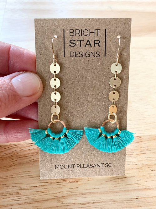 Tassel Collection by Bright Star Designs