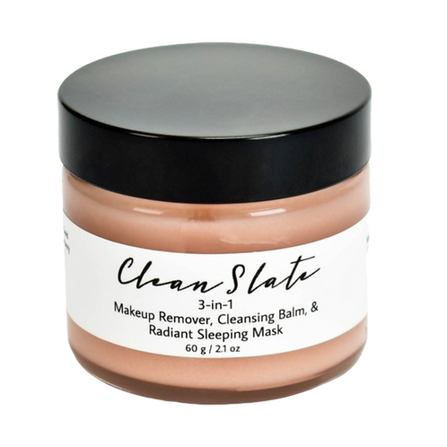 Clean Slate Makeup Remover by Me Time Botanicals