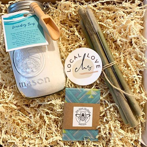 Sustainable Charleston Box