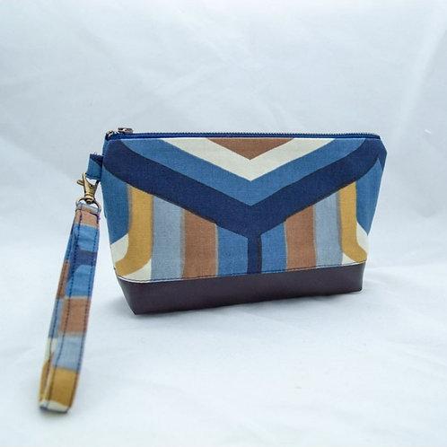 Kellie Wristlet by Myla's Bags