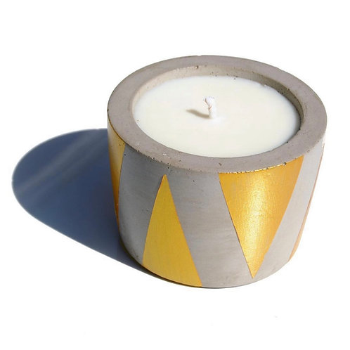 Soy Candle by MacBailey Candle Company